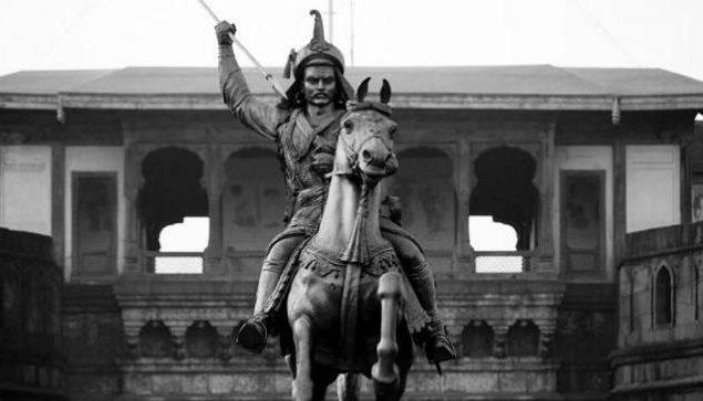 महान योद्धा श्रीमन्त बाजीराव पेशवा