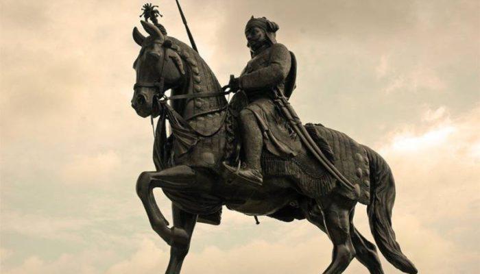 मेवाडके महान राजा : महाराणा प्रताप सिंह