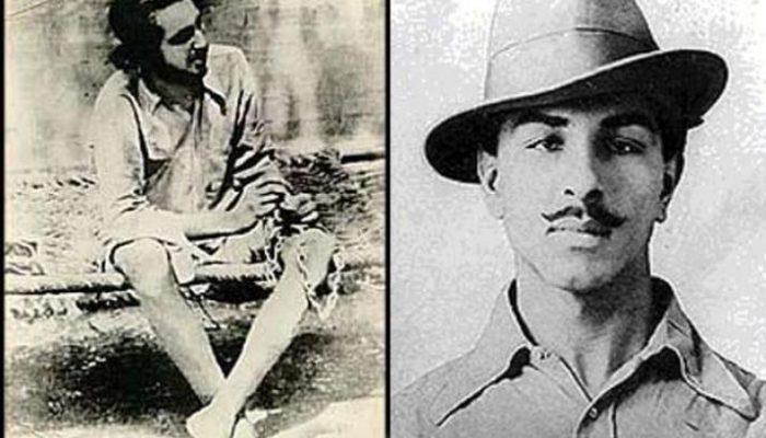 अमर शहीद भगत सिंह के जीवन की अनजानी बातें